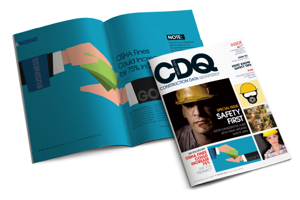 CDQ 2015 Summer Issue
