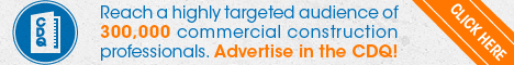 Advertise in the CDQ