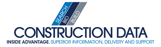 Construction Data - Inside Advantage. Superior Information, Delivery and Support.